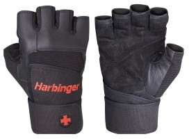 Fitness Geschenke für Sportler Harbinger Fitnesshandschuhe