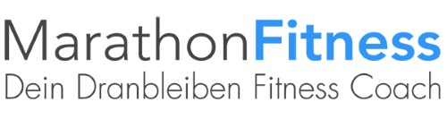 Die besten Fitness-Blogs: MarathonFitness-Logo
